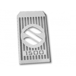 Suzuki Intruder M1500 Radiator cover