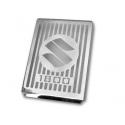 Suzuki Intruder 1800C Radiator cover