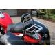 Honda VT 125 / 250 till 1999 sissy bar De luxe Low