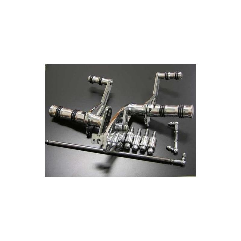 Suzuki Marauder Forward Controls