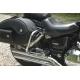 Honda VTX 1800C Rear Heavy Duty Crash Bar