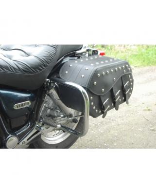 Yamaha XV 750/1100 Virago Rear Heavy Duty Crash Bar