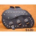 Saddle Bags 12D - Whole Reinforced