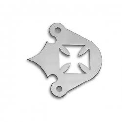 Yamaha XVS Drag star 650/1100 Shaft cover cross