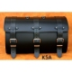 Rear Leather Moto Bag K5 A,B,C