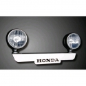 Honda universal light ramp+lights - VTX, VT 750/1100