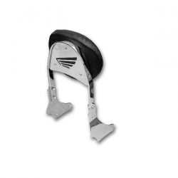 Honda 1100 Tourer sissy bar-backrest