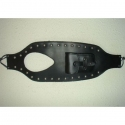 Honda Valkyria F6C Leather Tank Belt