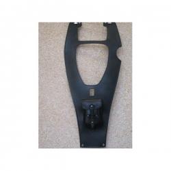 Yamaha XV 1700 Road star Leather Tank Belt