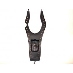 Yamaha 1300 Royal star Leather Tank Belt