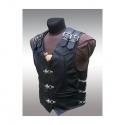 Leather vest 04
