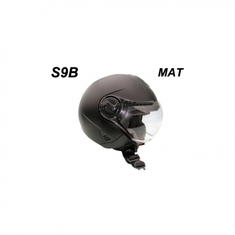 Naxa S9 Black Matt