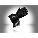 Leather gloves Ultimate Winter ride - chopper