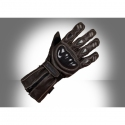 Ultimate Streetfighter Leather motorcycle gloves