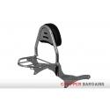 Yamaha Drag Star XVS 125/250 sissy bar EMP Mondial