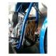 Honda VTX 1300 Flame Radiator cover