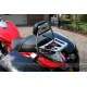 Yamaha XVS 650 Drag star Classic sissy bar De luxe Low