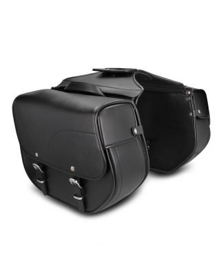 Chopper Saddlebags Kentucky 30L