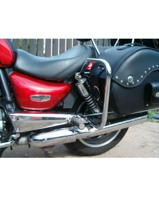 Triumph Rocket III Rear Heavy Duty Crash Bar