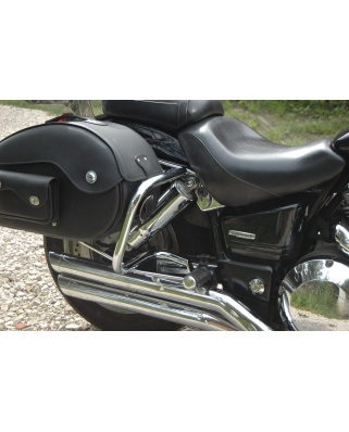 Honda VTX 1800C - Custom Rear Heavy Duty Crash Bar