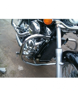 Honda Shadow-Aero 750 C4/C5 (RC50) till 2007, 32mm Heavy Duty Crash Bar
