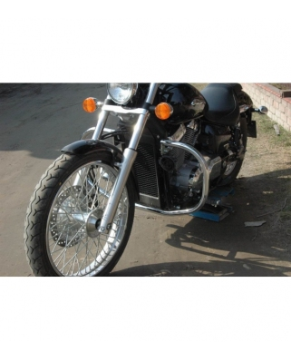 Honda VT 750S 32mm Heavy Duty Crash Bar