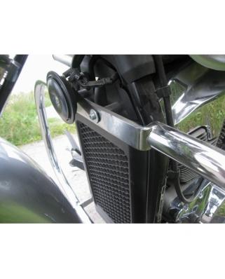 Honda VTX 1300 R/S/N Heavy Duty Crash Bar