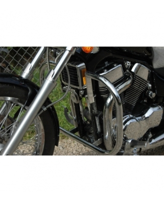 Suzuki VS 600/800 Intruder Heavy duty crash bar