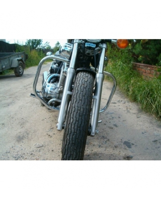 Yamaha Virago XV 535 Heavy Duty Crash Bar 25mm