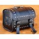 Rear Leather Moto Bag K2 A,B,C - 26 Litres