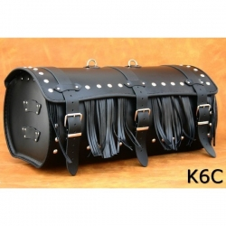 Rear Leather Moto Bag K6 A,B,C