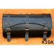 Rear Leather Moto Bag K10 A,B,C - 32 Litres