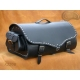 Rear Leather Moto Bag K220 A,B - 39 Litres