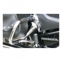 Honda VTX 1300 R/S/N Rear Heavy Duty Crash Bar