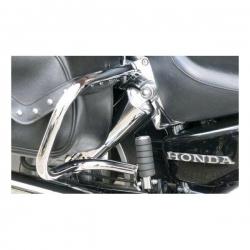 Honda VTX 1300 R/S/N Rear Heavy Duty Crash Bar