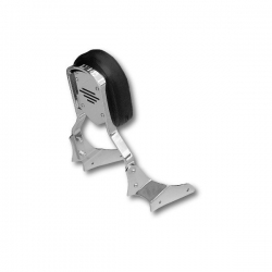 Honda VTX 1800 sissy bar-backrest