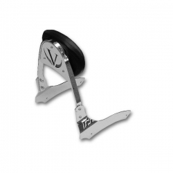 Kawasaki VN 2000 sissy bar-backrest