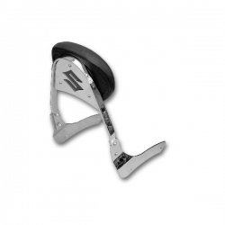 Suzuki Volusia C800 sissy bar-backrest