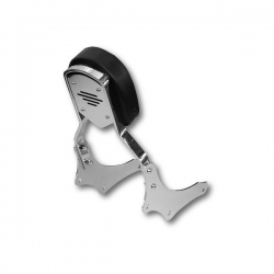 Yamaha XV 535 Virago sissy bar-backrest