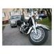 Yamaha XVS Drag Star 1100 Mudguard Lining