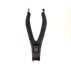 Kawasaki VN 2000 Leather tank belt