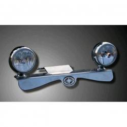 Yamaha universal lights ramp+lights