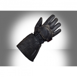 Leather gloves Ultimate Chopper