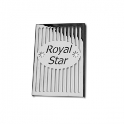 Yamaha Royal star 1300 Radiator cover